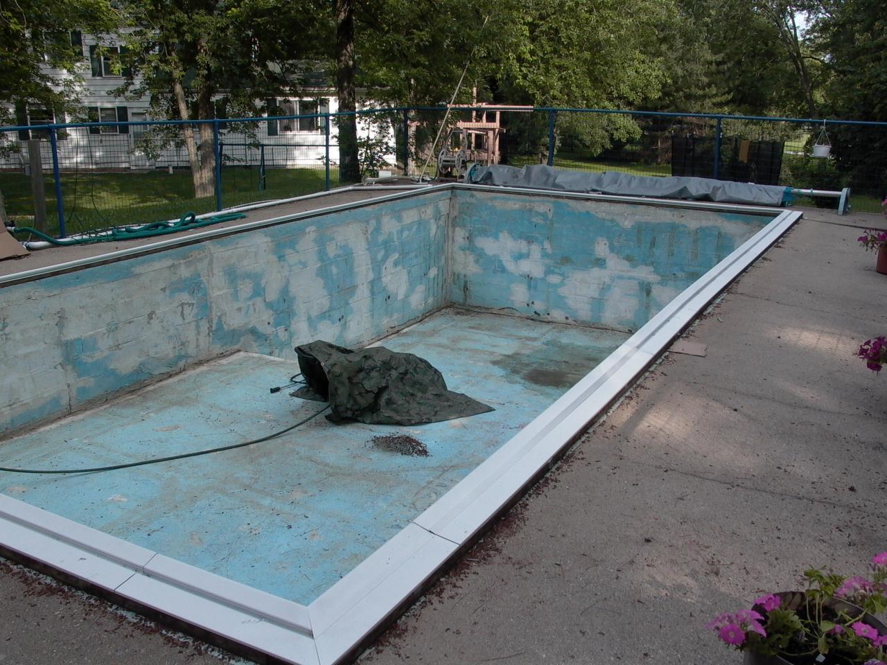 Pool Renovations – Blue Water Pools – #1 Custom Pool Builder ...