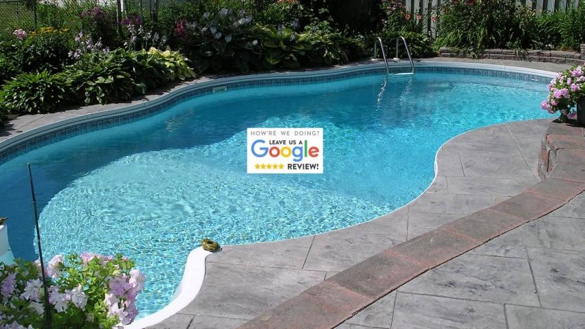 Blue Water Pools – #1 Custom Pool Builder In Virginia Beach